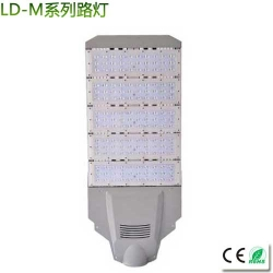 新款模组 LED路灯60-210W