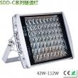 大功率平板 LED隧道灯42-112W