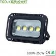 多颗集成LED投光灯100-250W