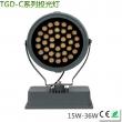大功率LED投光灯15-36W