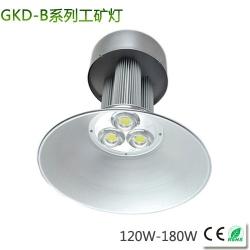 大功率三柱LED工矿灯 120-180W