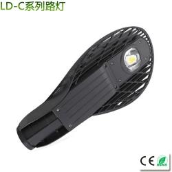 网拍 LED路灯50-150W