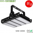 Fin modules LED Tunnel Light 50- 300W