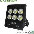 大功率LED投光灯100-300W