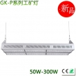 The new linear mining lamp 50-100W