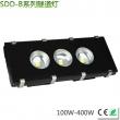 大功率聚光 LED隧道灯100-400W